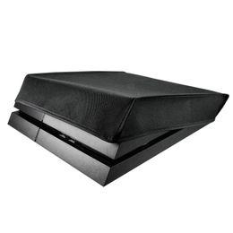 Пылезащитный чехол для Playstation 4 Pro Nylon Пылезащитный чехол для PS4 Pro Horizontal от