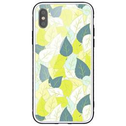 2019 logotipo da apple porta traseira Designer phone case para iphone XS XR X 8 7 6 PLUS huawei xiaomi samsung, lg, nokia lumia, yota, nexus vidro case pc + tpu + vidro temperado