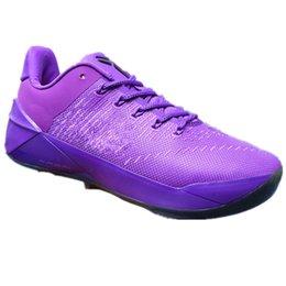 watch 4804d 5809d lila kobe Rabatt 2019 neue Ankunft Kobe A.D XII 12 Basketball-Schuhe für  Top-