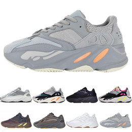 763c6ed82 best gym trainers Coupons - 2019 Best Kanye West 700 V2 Wave Runner Running  Shoes For