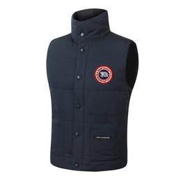 Piumino da uomo resistente all'aria aperta in Canada Wind Jacket da uomo e donna, la stessa giacca in piuma d'oca 7 colori da