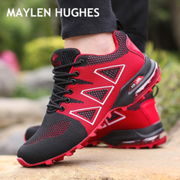 2019 calzature da escursione estiva Scarpe da ginnastica da uomo di marca di  alta qualità scarpe 1659e875555