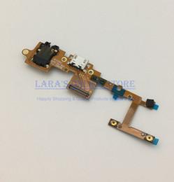 Зарядное устройство lenovo таблетка онлайн-USB Charging Port Flex Cable for Lenovo Yoga Tablet 2 Pro 1380F USB Charger Dock Connector Flex Cable Replacement Parts