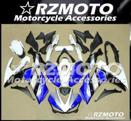 Yamaha yzf body kit online-Kit ABS Carenado Body Fit para YAMAHA YZF-R3 YZF-R25 13 14 15 16 17 YR4