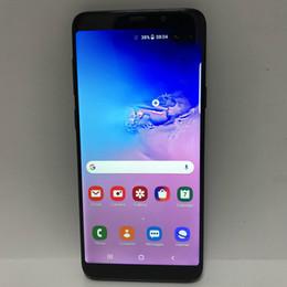 6,3-дюймовый Goophone S10 Plus S10 + Quad Core MTK6580 Android-телефон 1 ГБ ОЗУ 8 ГБ ROM 1440 * 720 HD 8MP 3G Сотовые телефоны от