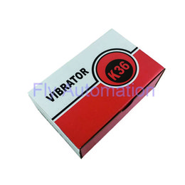 bons vibradores Desconto K36 Findeva K Série Vibrador Pneumático Boa Qualidade Baixa-K Industrial K Series Ball Vibrador Pneumático Oscilador