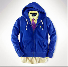 2019 ralph hoodie Ralph Lauren Hoodies Sweatshirts der Art- und Weisemänner beiläufige Hoodie-Meuchelmörder-Glauben-Hoodies Sweatshirt-Oberbekleidung-Jackenfrauen Mit Kapuze Jacke günstig ralph hoodie