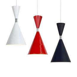 Simplicidad retro estudio dormitorio solo cabezas creativo comedor LED lámpara faros barra colgante luces tres cabeza combinación comercial li desde fabricantes