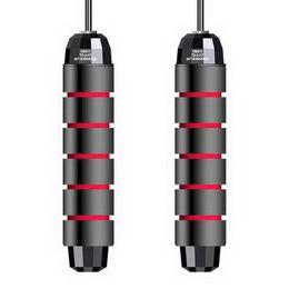 Poids du fil en Ligne-Nouveau produit Gym 2019 Eté Explosive Corde Explosive Corde À Sauter Fitness Corde Passer Fitnessskipp Fil Équipement De Perte De Poids
