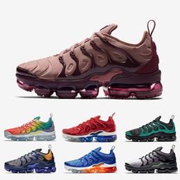 af538ac9fdc14 2019 las zapatillas de deporte más calientes de los e Nike Air Vapormax TN Venta  caliente
