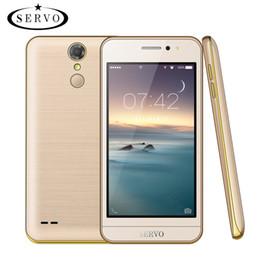 Tarjeta 512m online-Pantalla capacitiva de 4.5 pulgadas y doble tarjeta SIM Teléfono móvil Android 5.1 ROB 4GB Cámara 5.0 MP Quad Core GPS WCDMA Smartphone