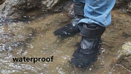 Erkekler Motosiklet Su geçirmez deri Boots, Touring botları, sokak bisiklet Ayakkabı 39-45 boyutu nereden