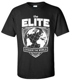 Canada ELITE changer le monde T-shirt cheap worlds funniest t shirts Offre