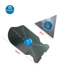 tavoletta aperta Sconti Lama aperta per telefono sottile da 2 mm 0,1 mm per schermo del telefono Tablet PC Apertura Smart Card aperta per riparazione di apertura del tablet intelligente