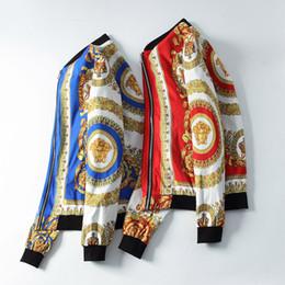 coppie immagini invernali Sconti 2019 giacche firmate da uomo di marca giacca invernale di lusso da uomo giacca a vento windrunner high street kanye west donna giacca bomber cappotti