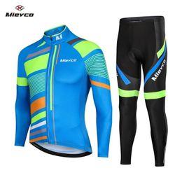 saxo tinkoff велоспорт джерси Скидка MIEYCO Велоспорт Джерси устанавливает дышащий горный велосипед Велоспорт одежда MTB roupa ciclismo с длинным рукавом велосипед одежда человек