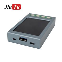 2019 batería ipad de apple Para iPad Mini 3 4 Para iWatch Serie 1 Comprobación de los datos de la batería Nuevo probador de batería W2 2 8 V6 6 de Professional Edition rebajas batería ipad de apple
