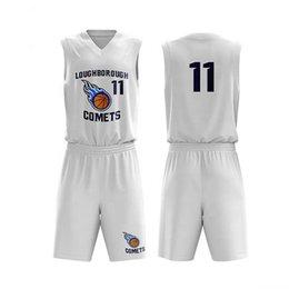 76904ddcbe9 wholesale Kids Adult Basketball Jerseys Set Men High quality Basketball  Vest & Shorts Children Basketball Suit Sports jersey sets children s sports  sets ...