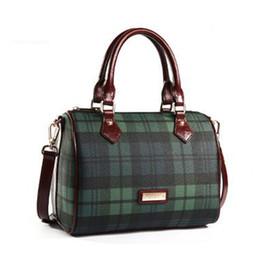 Bolsa rápida on-line-femininas OC bolsa de negócios de moda sacos diagonais qualidade superior transporte rápido de lona revestido de couro real cinta Zipper camada de revestimento gratuito