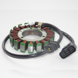 Statore di bobina online-Statore motore magnetico, bobina magneto per CFMOTO CF450 CF550 ATV, PART NO.0GR0-032000