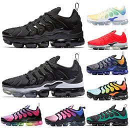 7091fc583950a Discount max shoes - wholesale Triple Black CARGO KHAKI SUNSET TRIPLE WHITE  PHOTO BLUE 2019 TN