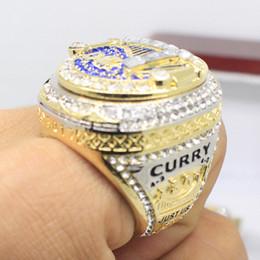 2017 2018 Date Championnat Série Bijoux Haute Qualité Alliage Anneau Pour Hommes Basketball Tournoi Cristal Championnat Anneau ? partir de fabricateur