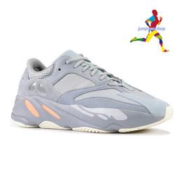 herren turnschuhe online kaufen Rabatt Adidas yeezy 700 boost Günstige 700 INERTIA Geode Salt Static 3M Reflective Wave Runner für Herren Turnschuhe Schuhe Online-Verkauf beste Sportschuhe Größe 36-46