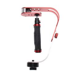 O estabilizador de câmera de vídeo OFICIAL ROXANT PRO para GoPro, Smartphone, Canon, Nikon - ou qualquer câmera de até 2,1 libras. de
