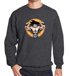 2019 vêtements de marque z Sweat Pour Hommes Japon Anime Z Hoodies Marque Vêtements 2019 Automne Hiver Hommes Sportswear À Capuche Streetwear À Capuche promotion vêtements de marque z