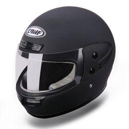 Designer Allgemeine Motorrad-Sturzhelm-Batterie Auto warmer voller Abdeckung Helm ABS-Kunststoff Motorradschutzhelm Cross Country von Fabrikanten