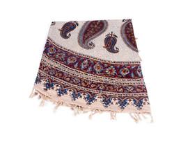 nappe traditionnelle, spéciale, antiquité, culturelle carrée ou ronde en diamètre 100cm ~ 120, 100% fabriqué en Inde et cm ? partir de fabricateur