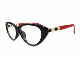 2e47c74add Wholesale Brand Designer Reading glass frames mens 5123 Fashion computer  myopia prescription glasses frame for women