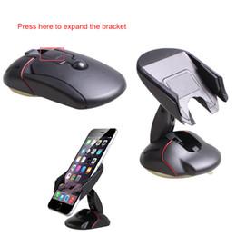miglior supporto iphone Sconti Supporto per telefono cellulare per auto Ruota Supporto pieghevole per iPhone Samsung Huawei F-Best