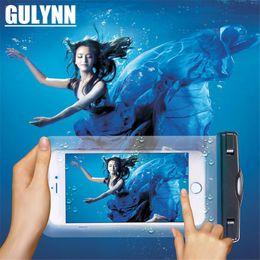 bolso de la cámara del agua Rebajas Gulynn Universal 4.8