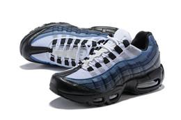 Wholesale nike air max Off white Flyknit Utility vapormax Hombres Zapatillas deportivas s Cojín de aire Suela negra Gris azul para hombre Zapatillas de tenis Zapatillas de deporte