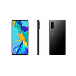 Teléfonos de pantalla táctil de huawei online-Goophone HW P30 5.5 pulgadas 1 GB RAM 4 GB ROM MTK6580 800mp + 200mp Bluetooth WIFI Cámara táctil WCDMA desbloqueado Andorid teléfono móvil