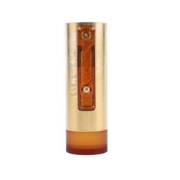 Große akku-mods online-Marstech Slimpiece Mod 26mm Durchmesser Pur Slim Piece Mechanische Mods Fit 18650 Batterie Vaporizer Big Vape Pen