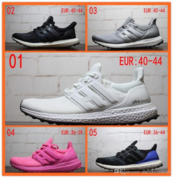 f49512c7e28d6 chocolate boost Promo Codes - casual shoes 2017 wholesale Ultra Boost  Triple White Black Ultraboost 2.0