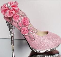 Distribuidores de descuento Zapatos Nupciales De La Flor