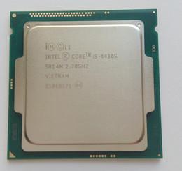 Processador Intel Core i5-4460S i5 4460S 2,9 GHz Quad-Core 6 M 65 W LGA 1150 CPU de