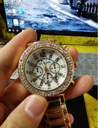 Las mujeres miran el precio barato online-Nuevo estilo de moda reloj de las mujeres de calidad AAA MK lujo G estilo de las mujeres reloj de pulsera de acero ocasional reloj de la correa de reloj al por mayor precio barato