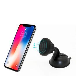 Araç Telefonu Tutucu Manyetik Pano Araç Montaj Cep Telefonu Tutucu Cam iphone Samsung Smartphone için Güçlü Vantuz Standı Tutucu GPS nereden
