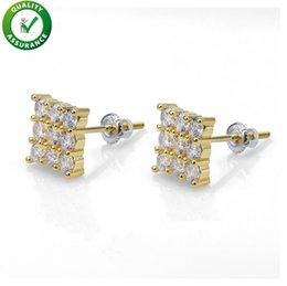 a1713d5c66e7 Distribuidores de descuento Pendientes De Diamantes Para Hombres ...