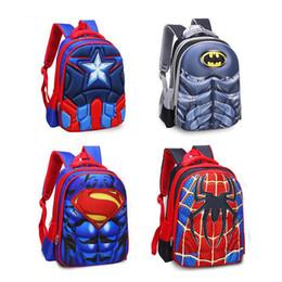 mochila menina azul claro Desconto novo design maravilha crianças mochila escolar
