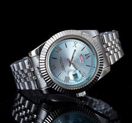 Relogio masculino diamant mens montres mode noir Cadran Double calendrier or Bracelet Fermoir Fermoir Maître Male 2019 cadeaux couples ? partir de fabricateur