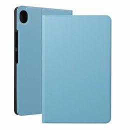 2019 estilos del libro caso de ipad Para Huawei Mediapad M6 Funda Moda PU Armadura de plástico Cubierta protectora Funda de cuero Para Huawei Mediapad M6 8.4 Pulgadas