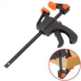 ¡¡¡Ventas!!! Envío gratis Quick Grip F Carpintería Pinza Pinza Tornillo Heavy Duty Wood Carpenter Tool Carpintería de prensa desde fabricantes
