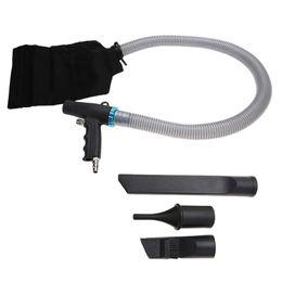 Pistola compresora de aire, herramienta de limpieza neumática tipo pistola de aire comprimido de alta presión de 100Cm. Herramienta de limpieza neumática con boquilla de 22/12 / 11Cm desde fabricantes