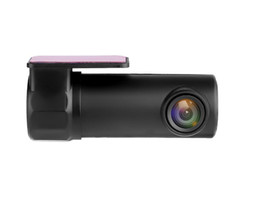 1 PCS Novo S600 Traço Câmera HD WIFI Mini Multi-função Veículo Auto Gravador de Condução G-Sensor Dashcam Loop Gravação Do Carro DVR de