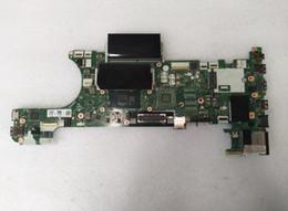 2019 placas base de fru Lenovo Thinkpad T470 I3-7100U Laptop Tarjeta gráfica integrada Placa base UMA Placa base FRU 01LV667 01LV668 01LV669 01LV670 placas base de fru baratos